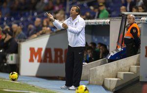Primer examen para Schuster ante un nuevo jefe que prefiere otros entrenadores