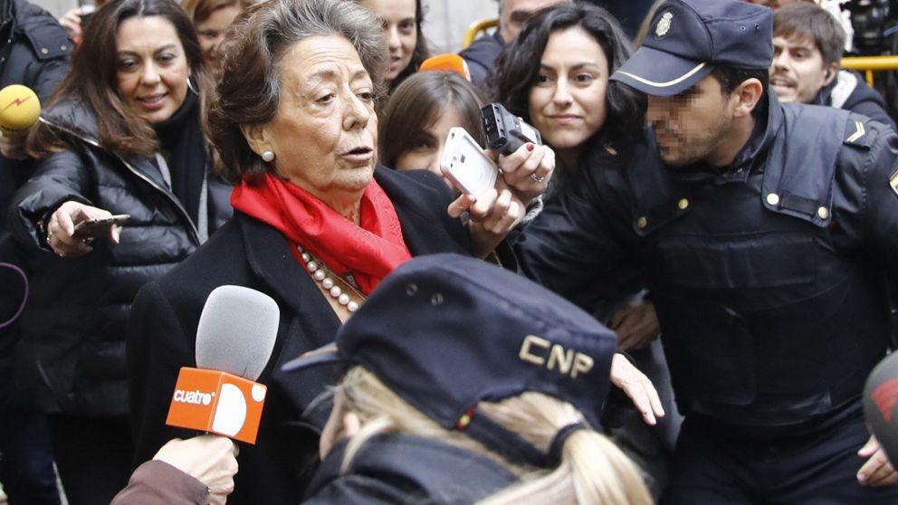 Méndez de Vigo: Tenía que haberla llamado más, la vida te da estos golpes