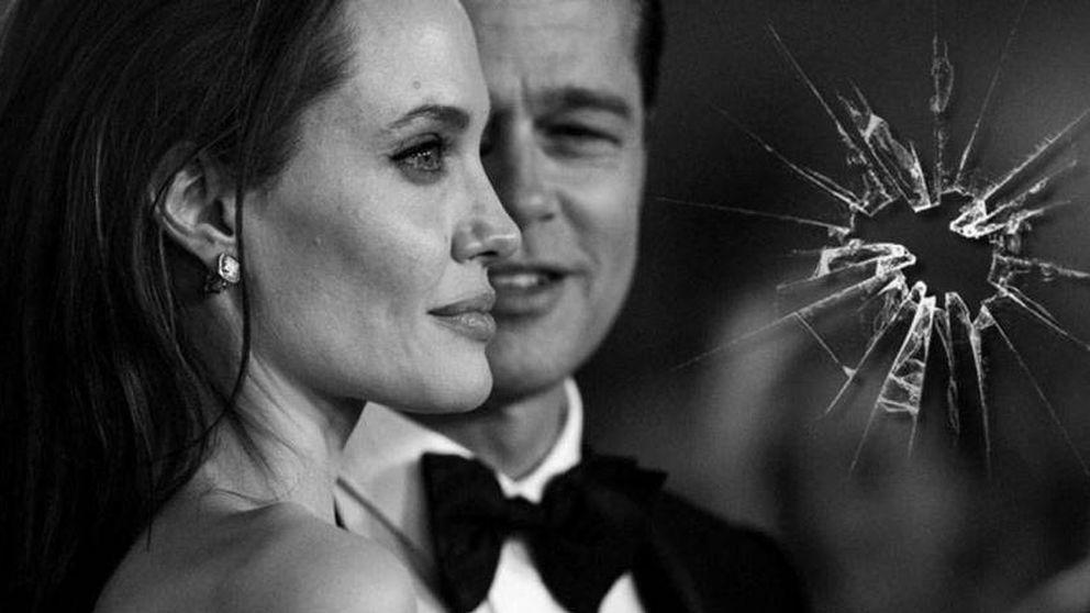 Angelina Jolie ya tiene sustituto para Brad Pitt: crecen los rumores de romance