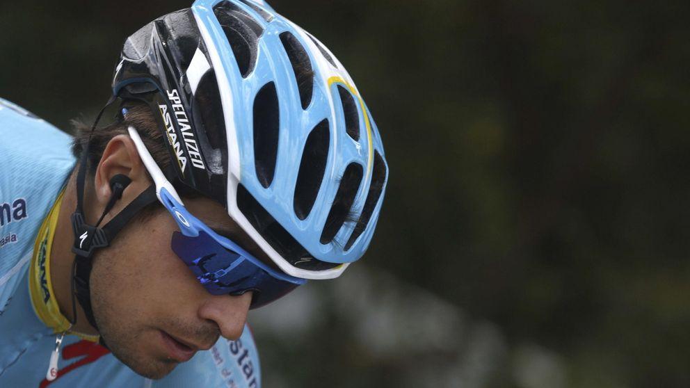 El Sky de Froome anuncia de manera oficial el fichaje del español Mikel Landa