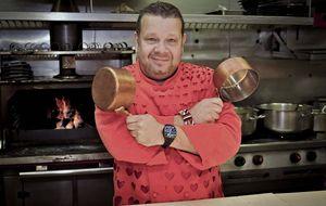 Yakitoro, la nueva apertura del televisivo Chef Alberto Chicote