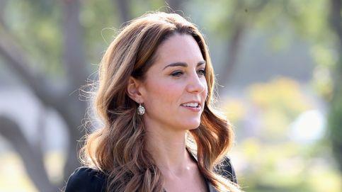 Kate Middleton y su inusual guerra contra una revista británica