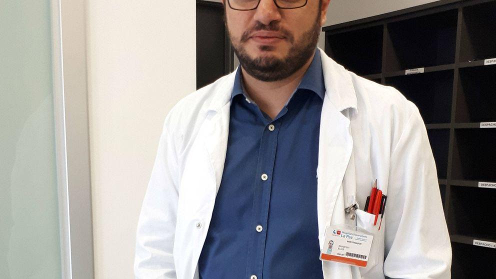 De secuenciar el covid en Madrid a tener que volverse al Líbano por falta de medios