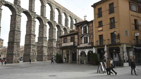 Castilla y León mantiene el cierre perimetral y de los bares hasta antes del puente de diciembre