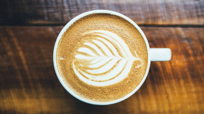 Una taza de café. (Pixabay)