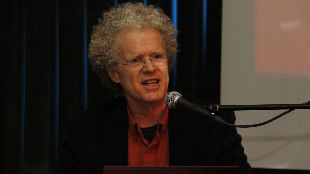 Foto: Wright durante una intervención en Berlín. (CC)