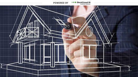 Cómo invertir en el inmobiliario y tener un 11,84% de rentabilidad en 15 meses