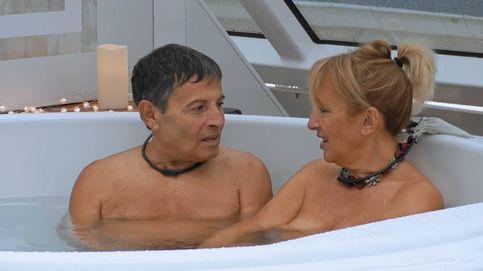 La imagen de dos solteros 'desnudos' en 'FD: Crucero' crea rechazo: Vergonzoso