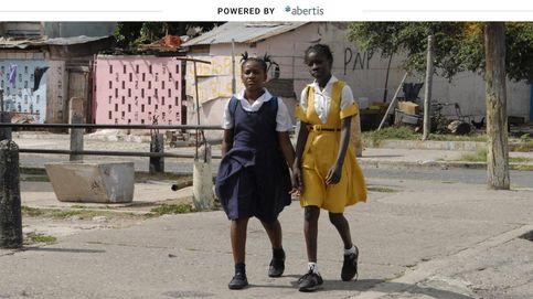 Sin semáforos ni pasos de cebra: cuando ir al colegio significa jugarse la vida