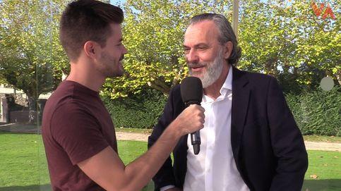 José Coronado (Nemo Bandeira en 'Vivir sin permiso'): de la trama del alzheimer al referente Amancio Ortega