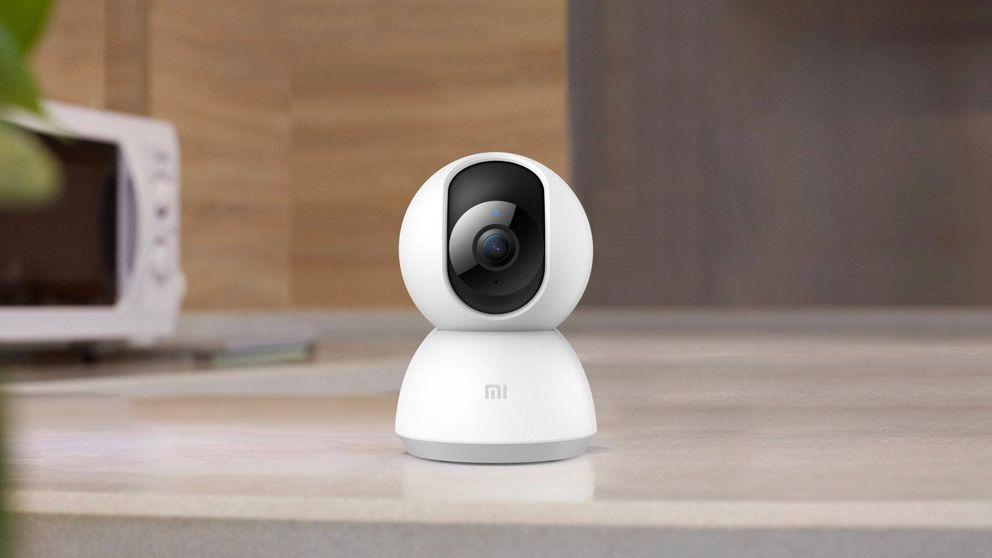 Las mejores cámaras de seguridad para cuidar de tu mascota o vigilar toda tu casa
