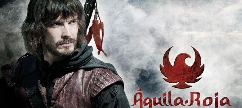 Águila Roja sobrevive a las puñaladas de TVE