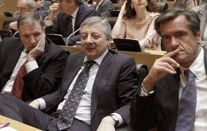 Blanco se refugia en Bruselas: el PSOE le cede el décimo puesto