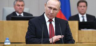 Post de Putin se muestra dispuesto a seguir en el Kremlin después de 2024