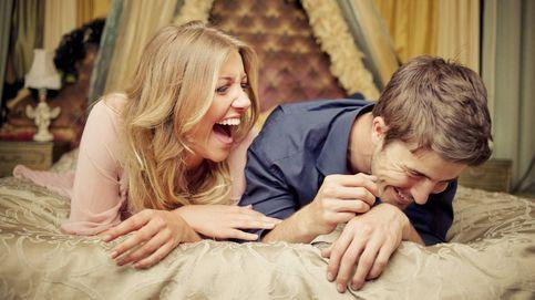 Es el secreto de un matrimonio feliz. Y es muy simple y sencillo