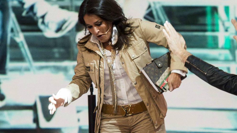 La condena por la que peligra el sueldo de Aida Nízar en 'GH VIP 5'
