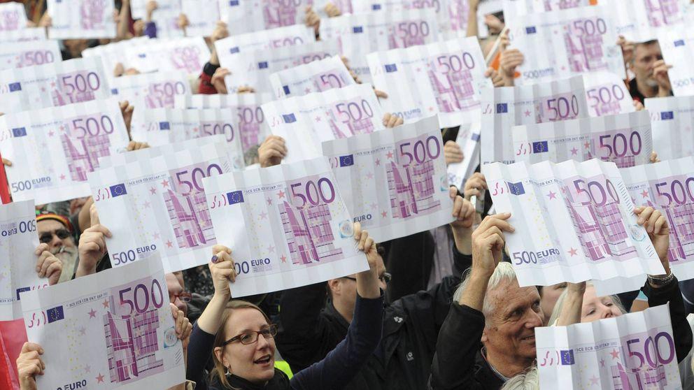 Las subvenciones crecen por tercer año y suman ya 10.980 millones
