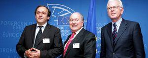 La FIFA, en contra de la integración social