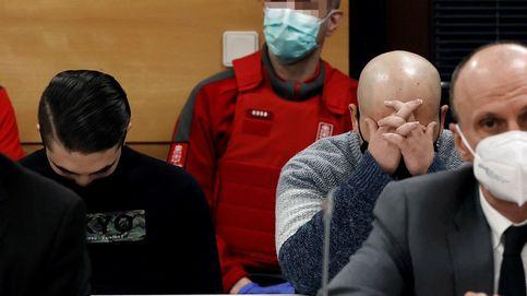 Prisión permanente para los autores del triple crimen de Cáseda