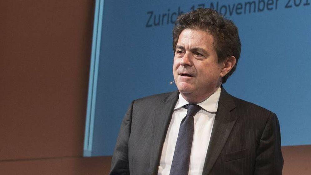 Foto: Alberto Alesina, economista italiano.