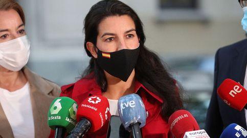 Vox presenta medidas cautelarísimas en la Audiencia Nacional ante el perjuicio irreparable a los madrileños