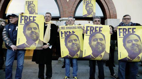 Junqueras dice al TC que su prisión pone en crisis el modelo constitucional