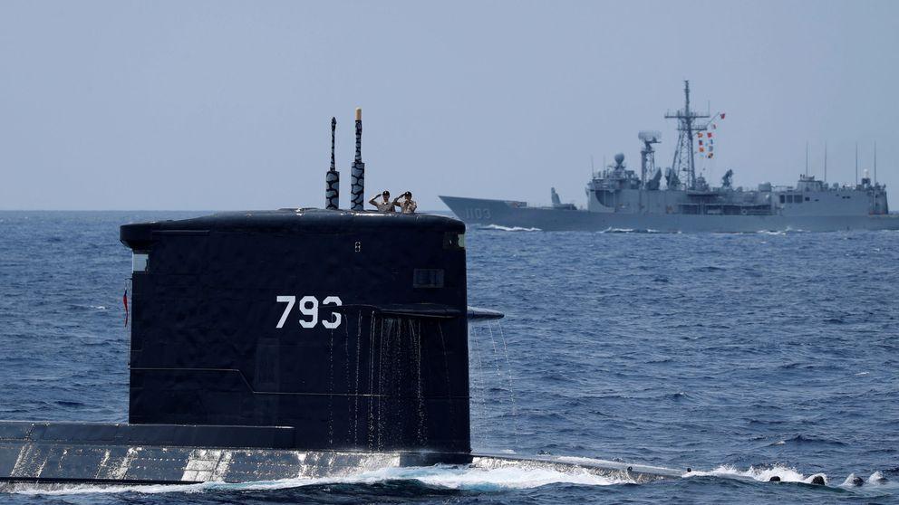 Guerra fría entre EEUU y Rusia en el fondo del mar para cortar internet