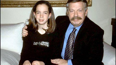 Hablamos con la hija de José María Íñigo en unos días cruciales: Fue el mejor padre y el mejor marido