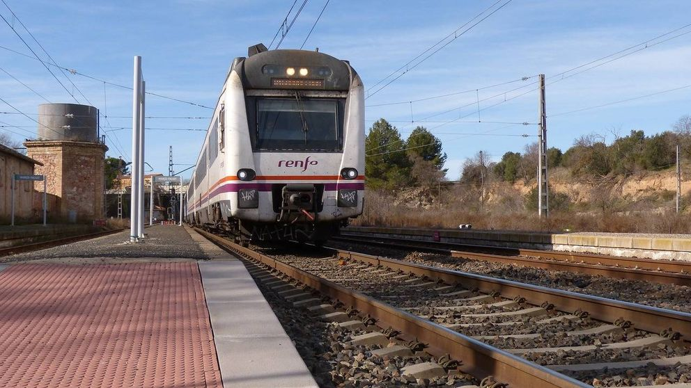 Huelga en Renfe: ¿a qué tienes derecho si cancelan tu tren este miércoles?