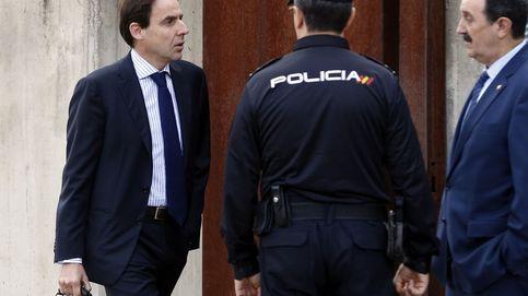 La jueza del caso Pinto y López Madrid cita al director general de Société Générale España