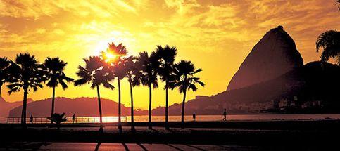 Foto: El Brasil más vital y sexy, en Río de Janeiro