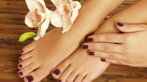 Cinco mani-pedis orgánicas: la tendencia eco-friendly llega a tus uñas