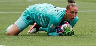 Post de Fichaje de relumbrón del Atlético de Madrid: la mejor portera del Mundial