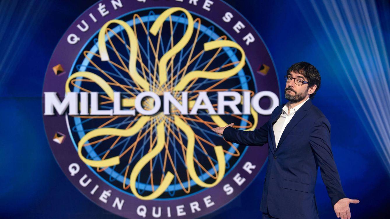 Juanra Bonet se moja: del gran hándicap de 'El millonario' a la polémica de los 'youtubers'