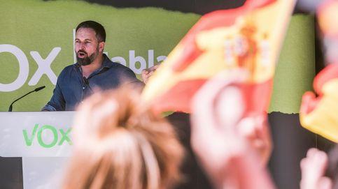 Vox se presenta en Cataluña frente a quienes compadrean con el separatismo