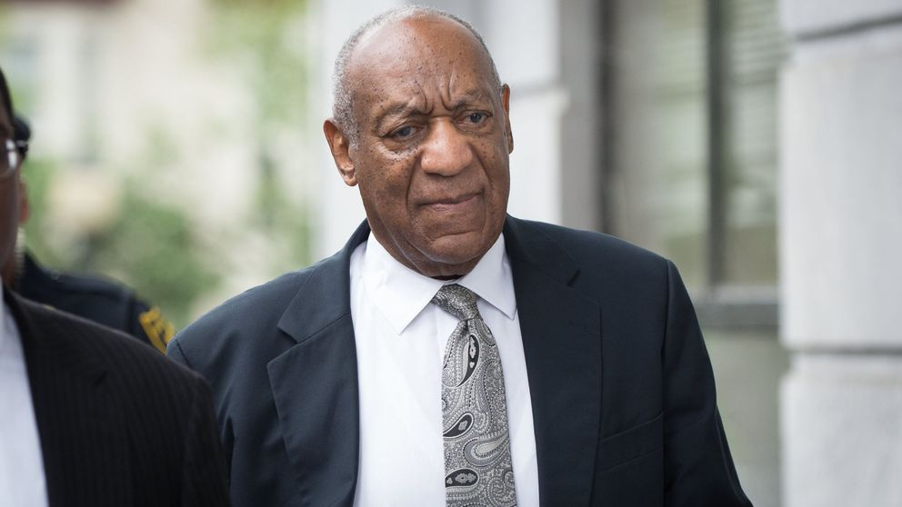 Anulan el juicio a Bill Cosby porque el jurado no logra alcanzar un veredicto
