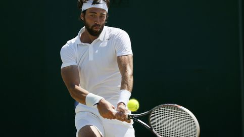 Roberto Bautista y Muguruza alegran la vida del tenis español en Wimbledon