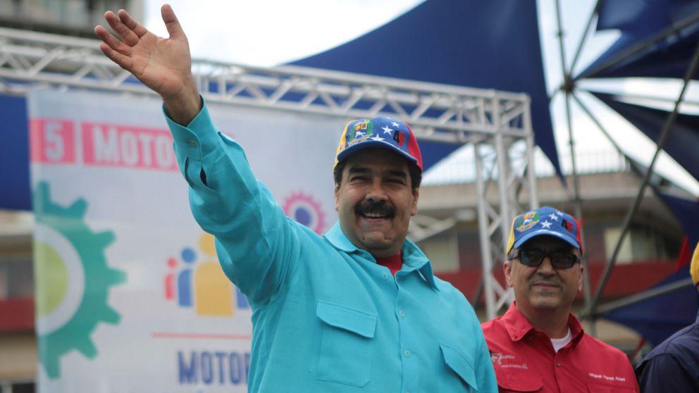 Venezuela: la farsa (económica) acaba en tragedia