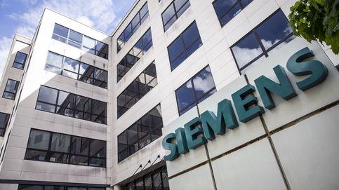 Última hora |  Siemens adelanta unas cuentas mejor de lo esperado gracias a China