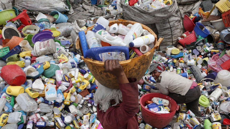 Hay que eliminar envases y hacerlos más sostenibles