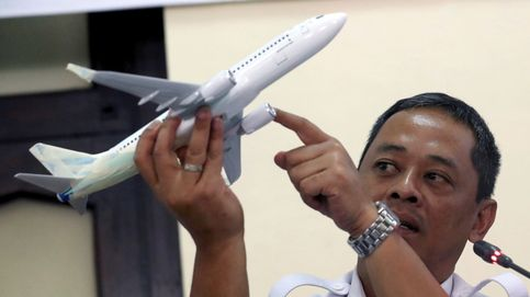 Relacionan fallos de diseño del Boeing 737 con el accidente de 2018 en Indonesia