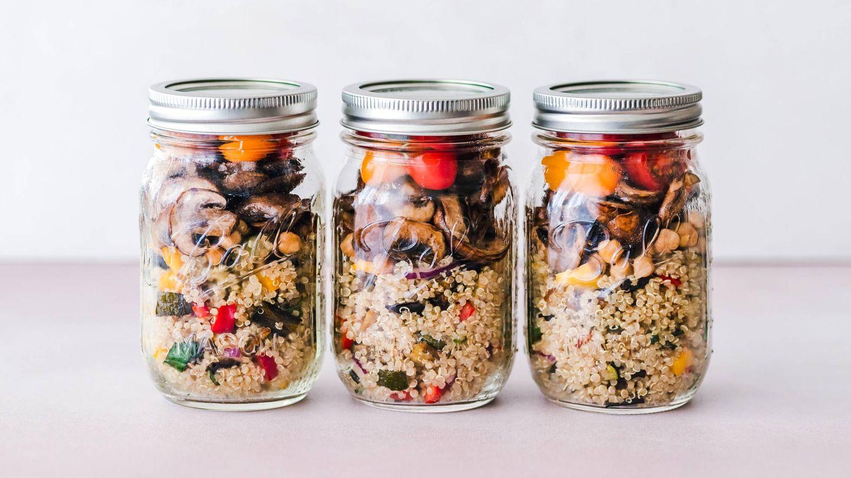 Incluye la quinoa en tu dieta para adelgazar. (Unsplash)