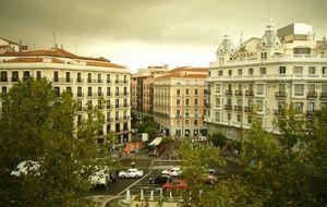 La mayor inmobiliaria de EEUU irrumpe en las rebajas de España