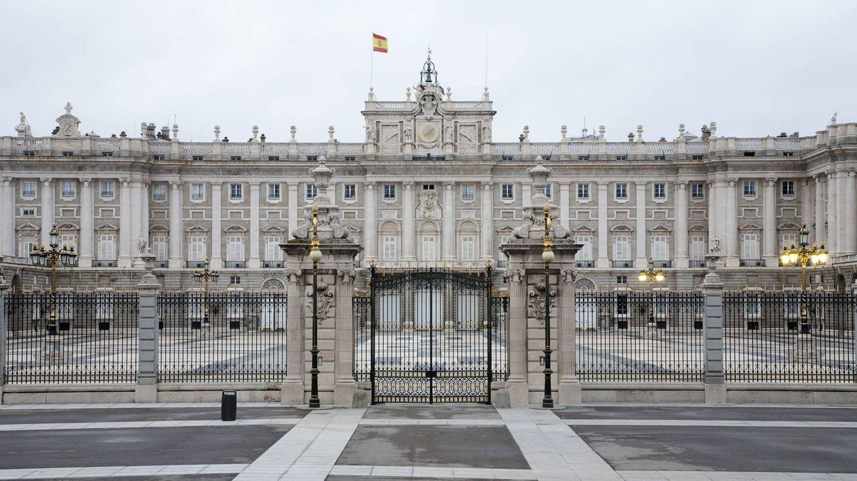Foto: Imagen de archivo del Palacio Real de Madrid
