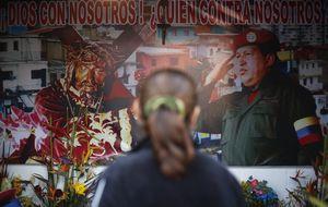 El 'factor Chávez': la fórmula para llegar al poder desde la antipolítica