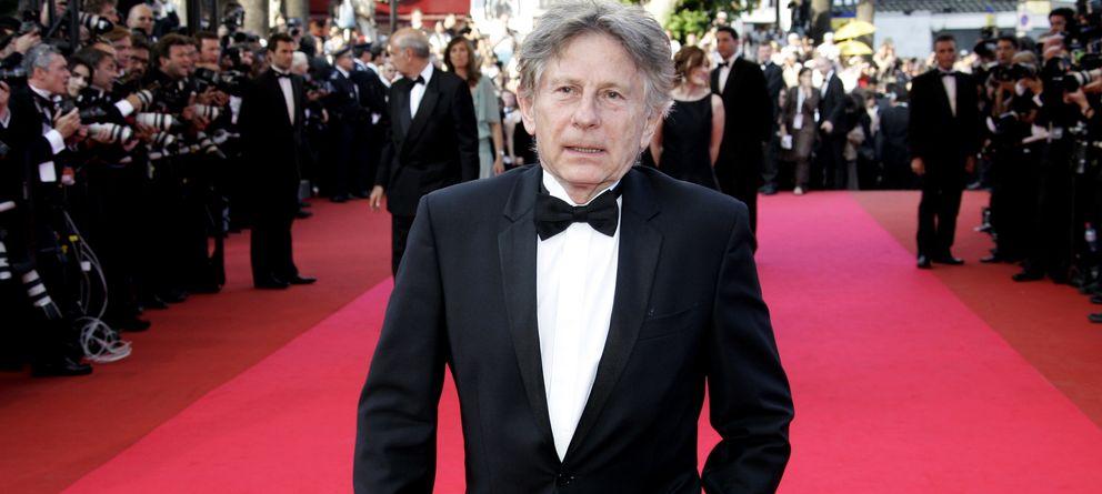 Foto: Roman Polanski (Gtres)