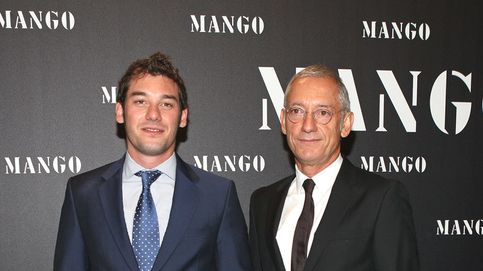 Segundo advenimiento de Andic en Mango para atajar la caída de beneficios