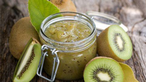 Mermelada de kiwi, limón y… ¡tequila!