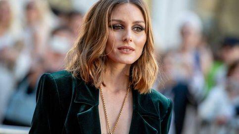 La colección de abrigos más excéntrica de Olivia Palermo