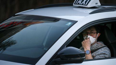 Un taxista vasco recorre 1.200 kilómetros para traer a casa a un Erasmus
